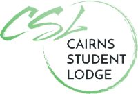 Reason Number 4 to Choose Cairns Student Lodge