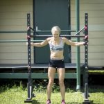 Cairn Student Lodge Gym Access outside training