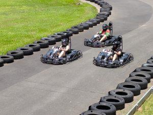 Cairns Kart Hire & Lasertag
