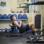 JCU Student Association Gym Strength Training