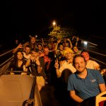 Open Top Party Bus Cairns