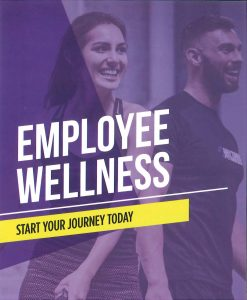 Anytime Fitness Corporate Gym membership