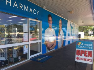 Amcal Pharmacy Campus Village