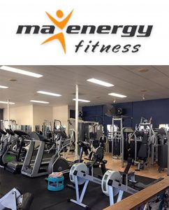 Maxenergy Logo