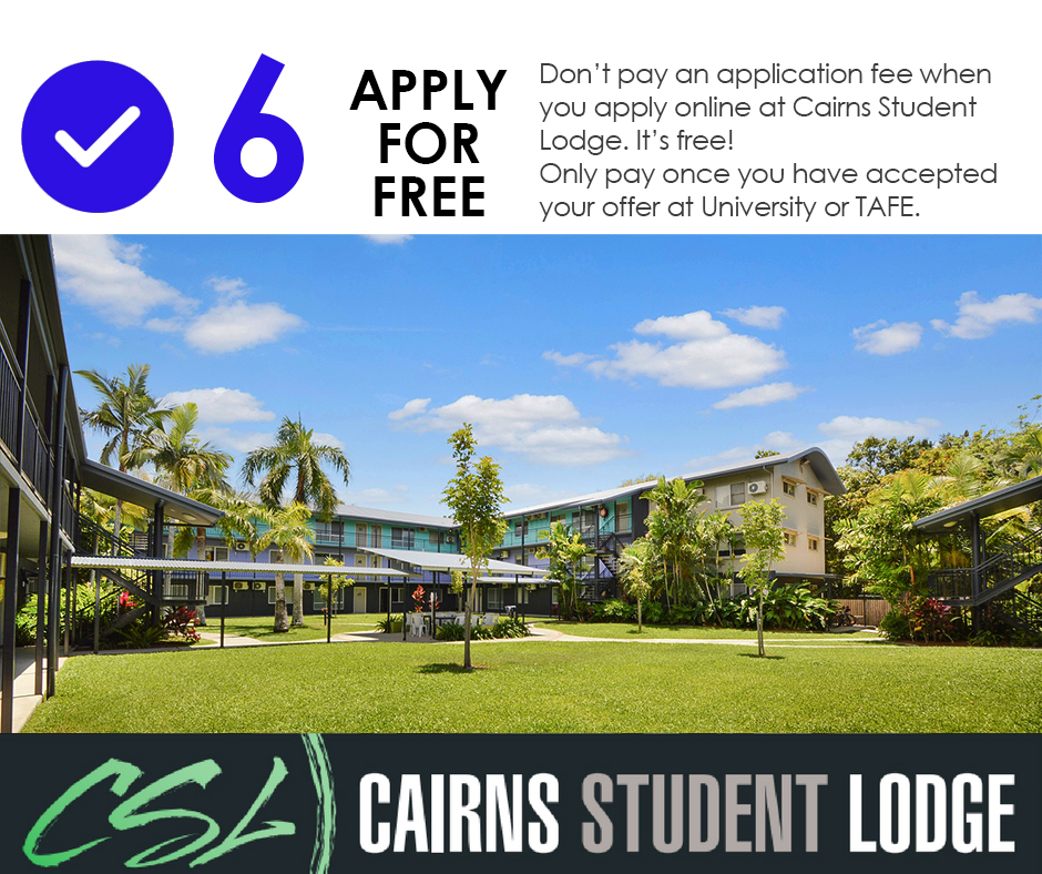 Reason 6 - Apply for Free