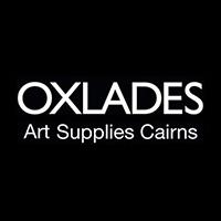 Oxlades Art Supplies Cairns Logo