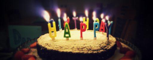 A Birthday Treat