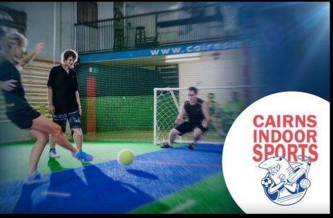 Sporting Competitions – Cairns Indoor Sports