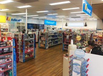 Lodge Plus – Amcal Pharmacy – Campus Village Shopping Centre